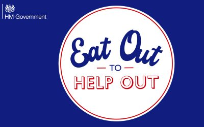 William's to Take Part in the 'Eat Out to Help Out' Scheme